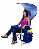 Picnic Time Cobra Portable Sports Chair