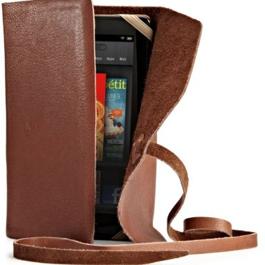 Verso Marrakesh Cover for Kindle Fire
