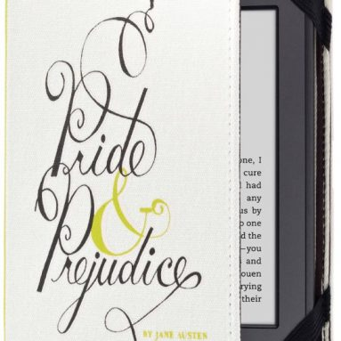 kate spade new york Kindle and Kindle Touch Cover