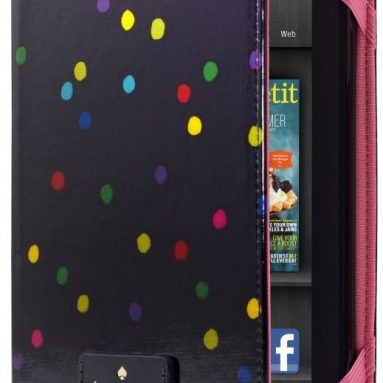 New York Kindle Fire Cover