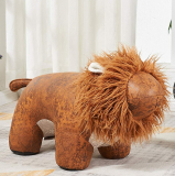 Animal Footstool