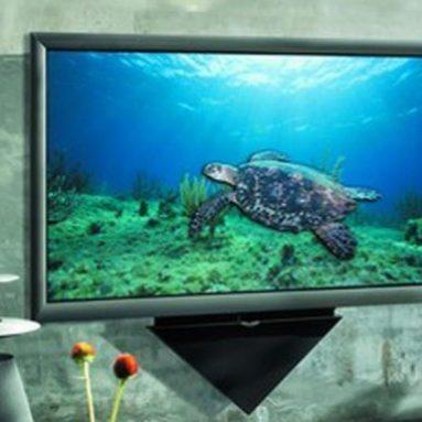 Bang & Olufsen's first 3D TV: $85,000.00