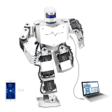 Biped Humanoid Robot Kit Free APP, MP3 Module