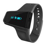 BodiMetrics O2 Vibe Sleep & Fitness Monitor