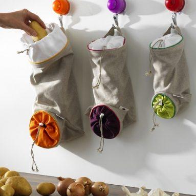 Orka Vegetables Keep Sack