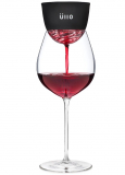 The Sulfite Eliminating Wine Purifier