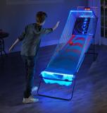 The Foldaway Illuminated Bowling Arcade Game
