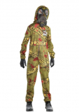 Quarantine Costume Set