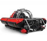 The Five Person Exploration Submarine