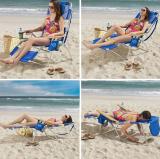 The Better Beach Lounger