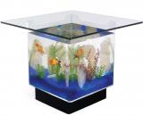 The Aquarium Coffee Table
