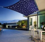 The LED Starry Night Sunshade