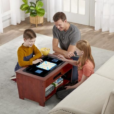 The 24″ Tablet Smart Table