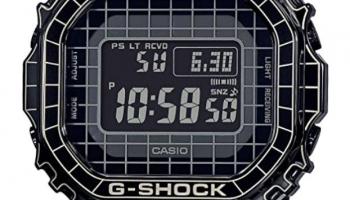 Casio G-Shock Limited Edition Solar Watch Mens Watch