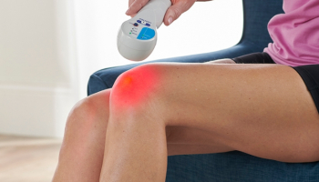 The Laser Therapy Inflammation Reducer