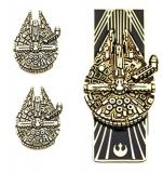 Star Wars Jewelry Cufflinks Set