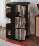 The Rotating LP Storage Tower