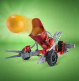 The RC Catapult Car