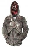 Jacket Hooded Sweatshirt Pullover