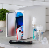 The 10 Minute Sanitizing Chamber
