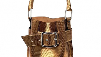 Giuseppe Zanotti shoulder bag