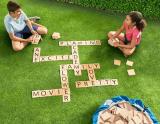 The Outdoor Gigantagram Game