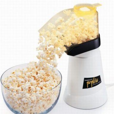 PopLite Hot Air Corn Popper