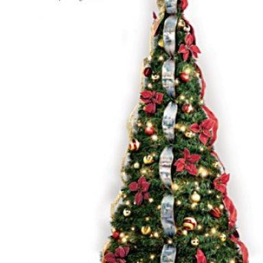 Christmas tree for Christmas 2010