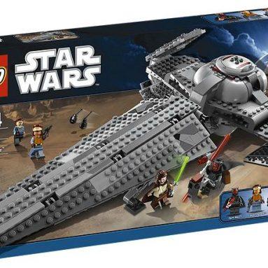 LEGO Star Wars Darth Maul's Sith Infiltrator