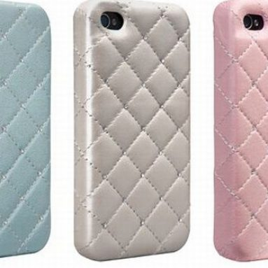 Case-Mate iPhone 4 Madison Quilted Case