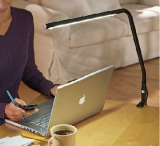 Full-Spectrum Table Lamp