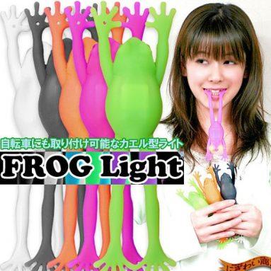 LCD Frog Light
