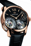 Luxury watches Greubel Forsey Quadruple Tourbillon