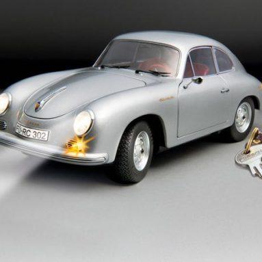 Porsche A 356 1:18 RC