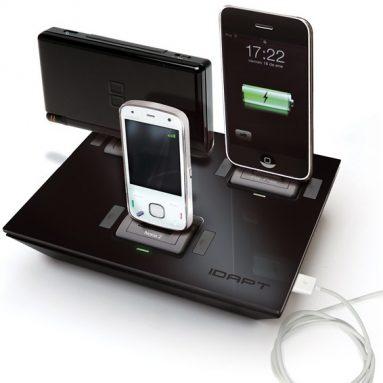 IDAPT charging station