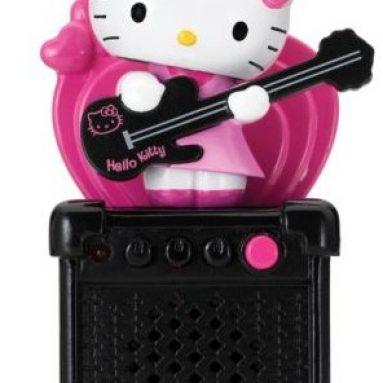 Hello Kitty Mini Speaker