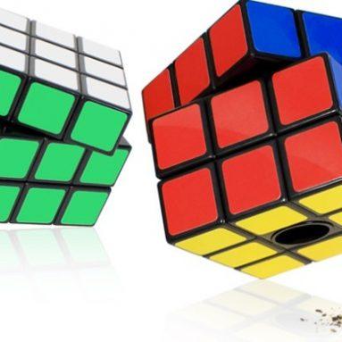 The best 7 Rubik's Cube gadgets
