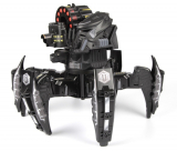 Combat Creatures Attacknid Stealth Stryder Battling Spider Toy Robot