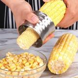 Corn Stripping Tool