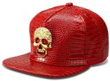 Crocodile Baseball caps