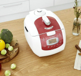 Cuckoo Electric Pressure Rice Cooker