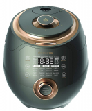 Dimchae Cook Induction Heating Pressure Rice Cooker 10 Cup