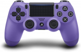 DualShock 4 Wireless Controller for PlayStation 4 – Electric Purple