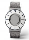 Eone Timepiece BRADLEY GRAPHITE COMPASS – Melange