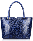 Floral Purse Designer Satchel Handbags Women Totes Shoulder Bags