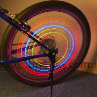 Bike Firefly