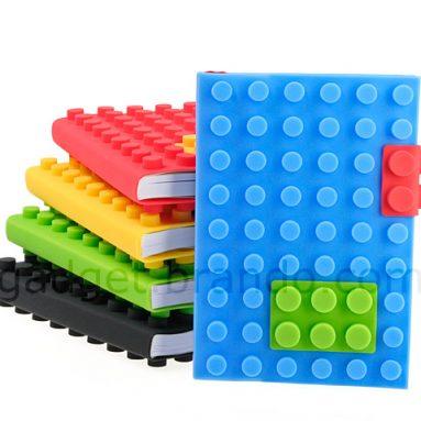 2011-2012 Bricks Schedular / Organizer