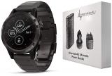 Garmin Fenix 5 Plus Premium Multisport GPS Watch with Maps