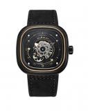 HUBOLER watch