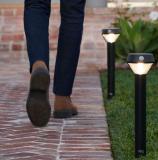 Introducing Ring Solar Pathlight – Outdoor Motion-Sensor Security Light